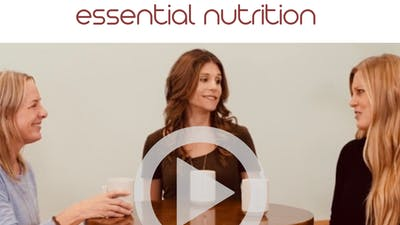Alavita Nutrition Interview - Prenatal Essential 2 - Probiotics.mp4 by mamalates