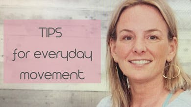 Essential Postpartum Tips for Everyday Movement by mamalates