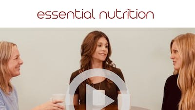 Alavita Nutrition Interview - Prenatal Essential 3 - Breastfeeding & First Foods.mp4 by mamalates