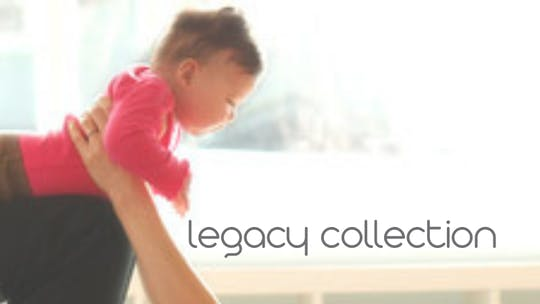 Mamalates Legacy Collection by mamalates