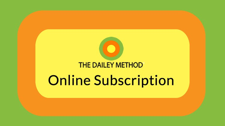 The Dailey Method Online