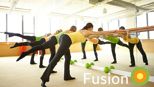 Instant Access to Dailey Fusion by The Dailey Method Online, powered by Intelivideo