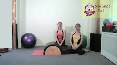Side Bends by Pilates on Fifth