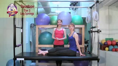 Develop by Pilates on Fifth