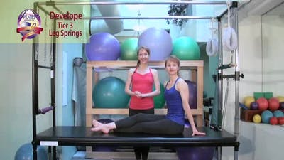 Instant Access to Develop by Pilates on Fifth, powered by Intelivideo
