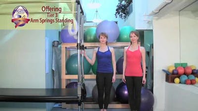 Instant Access to Offering by Pilates on Fifth, powered by Intelivideo