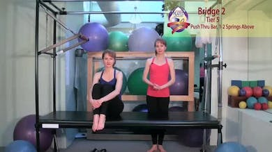 Bridge 2 by Pilates on Fifth