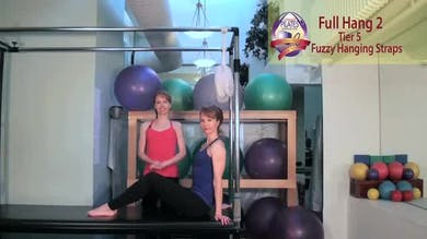 Full Hang 2 by Pilates on Fifth