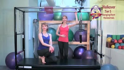 Walkover by Pilates on Fifth