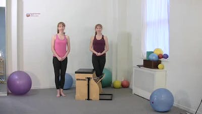 Instant Access to One Arm Push Prone by Pilates on Fifth, powered by Intelivideo