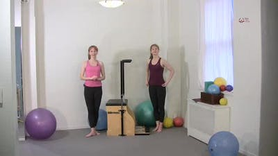 Instant Access to Beats by Pilates on Fifth, powered by Intelivideo
