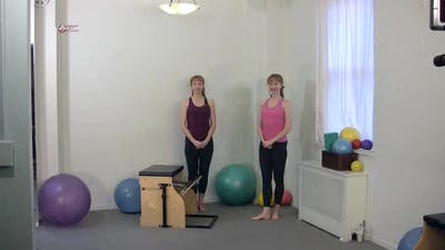 Instant Access to Elephant 1 by Pilates on Fifth, powered by Intelivideo
