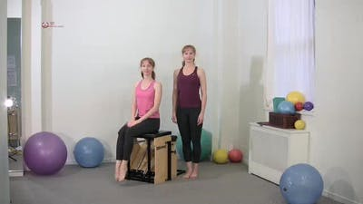Instant Access to Lean by Pilates on Fifth, powered by Intelivideo