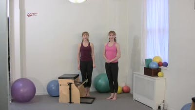 Instant Access to Elephant 2 by Pilates on Fifth, powered by Intelivideo