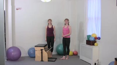 Instant Access to Elephant 3 by Pilates on Fifth, powered by Intelivideo