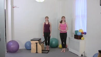 Twist by Pilates on Fifth