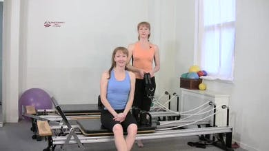 Bend & Stretch 1 by Pilates on Fifth