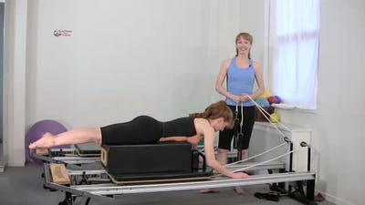 Instant Access to Evil Triceps on Long Box by Pilates on Fifth, powered by Intelivideo