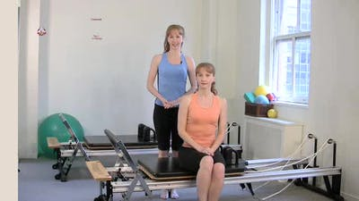 Instant Access to Footwork 1 by Pilates on Fifth, powered by Intelivideo