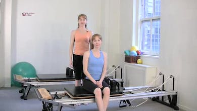 Side Arm Series 1 by Pilates on Fifth