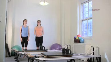 Side Splits Series 1 by Pilates on Fifth