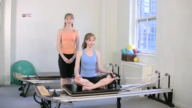 Side Twist 1 by Pilates on Fifth