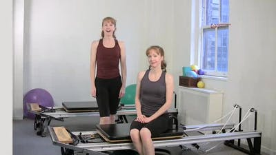 Instant Access to Baby Knee Stretches by Pilates on Fifth, powered by Intelivideo