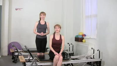 Bend & Stretch 2 by Pilates on Fifth