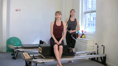 Instant Access to Condor  by Pilates on Fifth, powered by Intelivideo