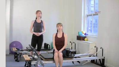 Instant Access to Glute Lifter by Pilates on Fifth, powered by Intelivideo