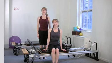Hip Lift by Pilates on Fifth