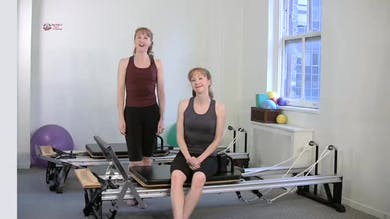 Hip Rolls 2 by Pilates on Fifth