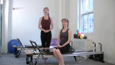 Instant Access to Long Stretch Short Plank by Pilates on Fifth, powered by Intelivideo
