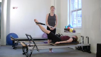 Instant Access to Short Spine by Pilates on Fifth, powered by Intelivideo