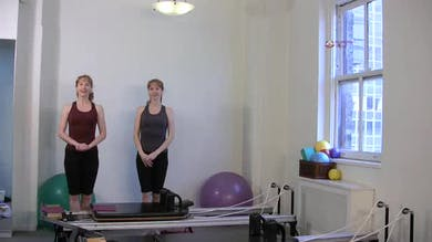 Side Splits Series 2 by Pilates on Fifth