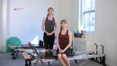 Stomach Massage Series 1 by Pilates on Fifth