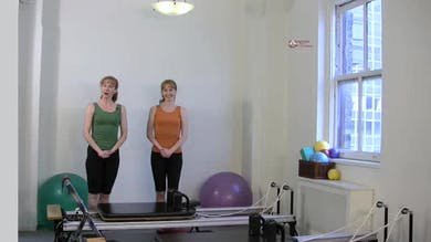 Back Splits by Pilates on Fifth