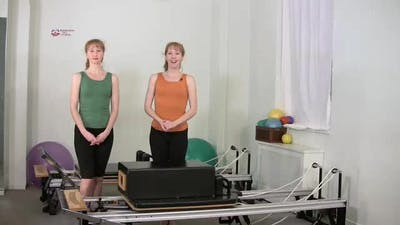 Buttsky Series by Pilates on Fifth