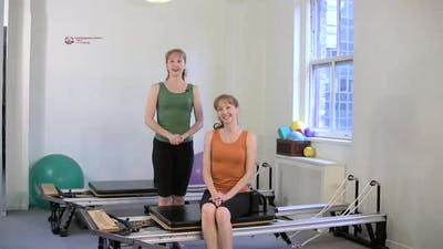 Instant Access to Chest Expansion Series 1 by Pilates on Fifth, powered by Intelivideo