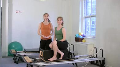 Evil Hamstrings by Pilates on Fifth