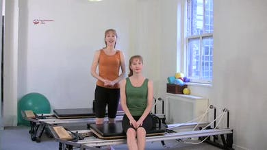 Front Rowing Series 1 by Pilates on Fifth
