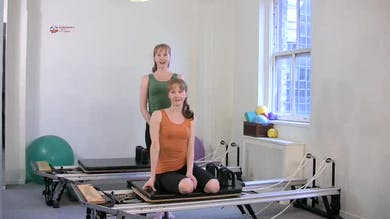Parallelogram 2 by Pilates on Fifth