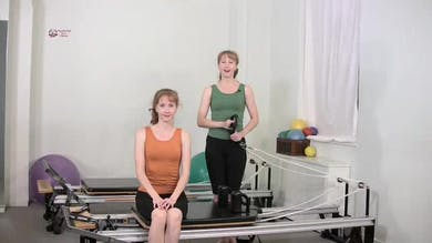 Pas de Chat by Pilates on Fifth