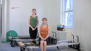 Reverse Expansion Series 1 by Pilates on Fifth