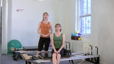 Side Arm Series 2 by Pilates on Fifth
