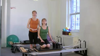 Side Twist 2 by Pilates on Fifth