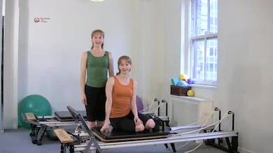 Star on Knees by Pilates on Fifth