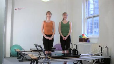 Stomach Massage Series 2 by Pilates on Fifth
