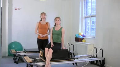 Teaser Series 1 by Pilates on Fifth