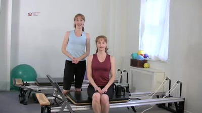 Instant Access to Controls Front 1 by Pilates on Fifth, powered by Intelivideo